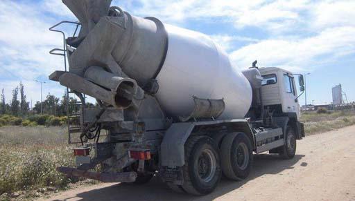 купить бетон в истра